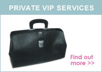 DLK VIP Treatment Service