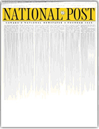 Latisse – National Post, February 11, 2012