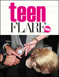 Fight Acne All Over - Teenflare.com - July 20, 2009