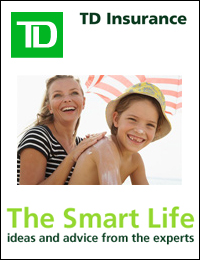 The Smart Life – TD Insurance July 20, 2011