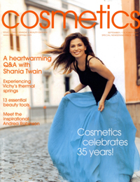 Skin Hydration – Cosmetics September-October 2007