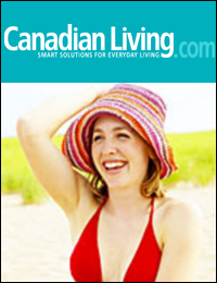 Sun vacation - CanadianLiving.com, January 26, 2010