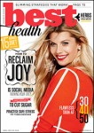 Best Health Magazine - Daily Cleansing Regimen, March/April, 2015