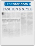 The Toronto Star - April 20, 2015 | Express Beauty Bars in Toronto