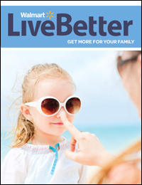 Live Better Magazine - How to prevent and treat sunburn: May 2015