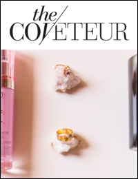 the Coveteur, June 2015: Diamond Peel