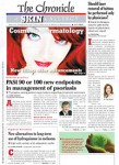 The Chronicle of Skin & Allergy - June, 2015 | Laser Tattoo Removal