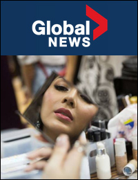Global NEWS, September 23, 2015: Seasonal Skin Care