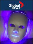 Global News: LED Light Therapy - March 3, 2016
