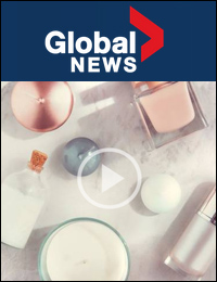 Global News: Luxury Beauty Products | September 30, 2017