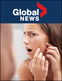 Global News: Foods that help clear your skin | February 7, 2018
