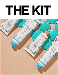 The Kit: Sunscreens  | April 12, 2018