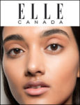 ELLE Canada: Switching to natural makeup - October 29 2018