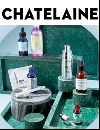 Chatelaine: Science-Backed Skincare Ingredients - Oct 10, 2019
