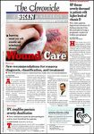 The Chronicle of Skin and Allergy - November 2019 | Wound Care