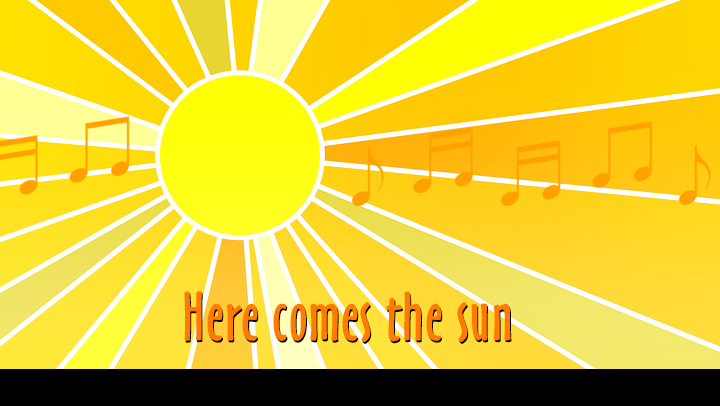homepage_here_comes_sun