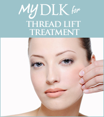 Thread Lift Treatment in Toronto
