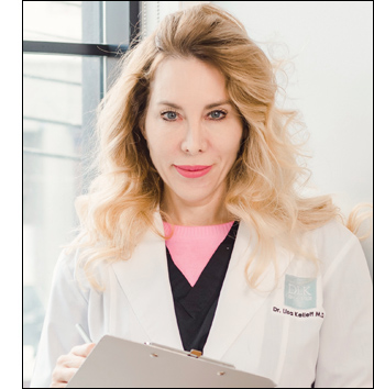 Toronto Dermatologist Dr. Lisa Kellett of DLK on Avenue
